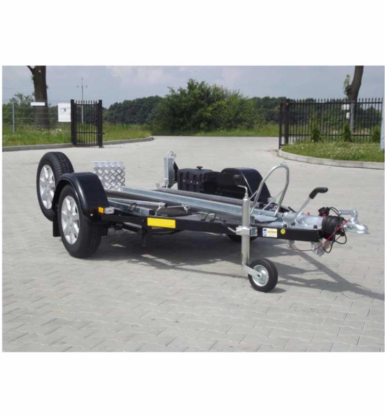 PORTE MOTO KXL 275SF900