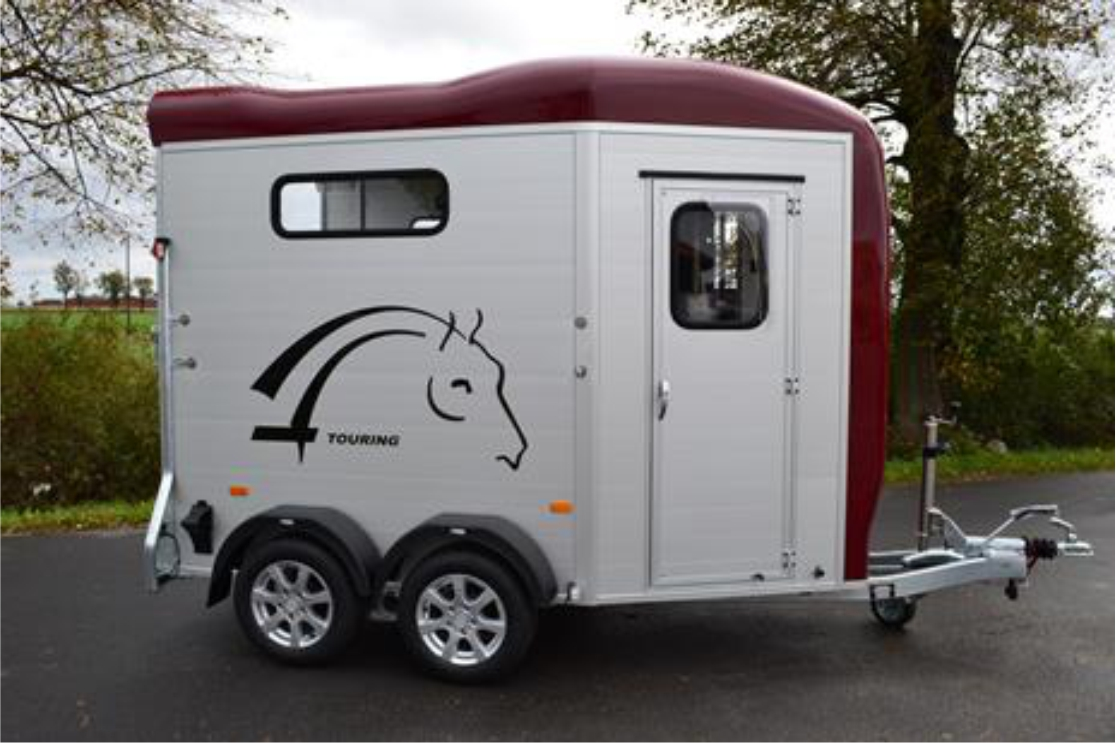 VAN GOLD TOURING COUNTRY CHEVAL LIBERTE